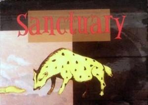 Alexander Hacke – Sanctuary