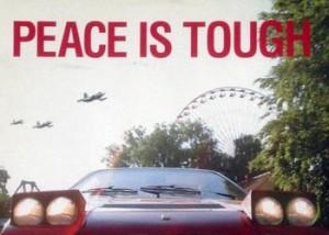 Terranova – Peace Is Tough