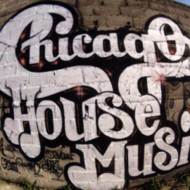 Chicago House. The golden era…