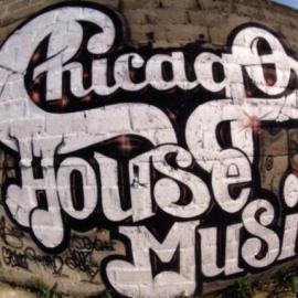 Chicago House. The golden era…