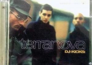Terranova – DJ Kicks