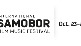 NHL nominated for best score at ISFMF 2013 in Croatia